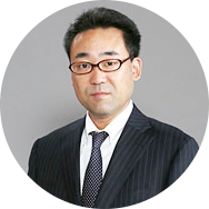 京都薬品ヘルスケア株式会社 代表取締役 北尾誠史