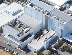 京都薬品工場